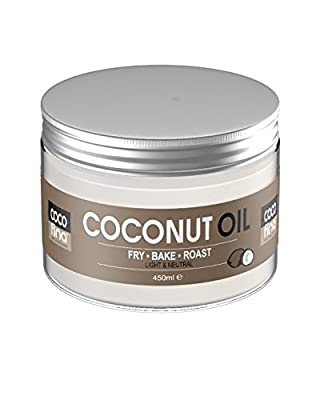 Cocofina Coconut Oil Neutral Aroma 450 ml