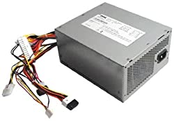 HU666 Dell Power Supply 650watts For Poweredge T605
