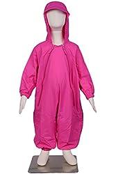 Splashy Children's One Piece Rainsuit - Kids Splash Suit