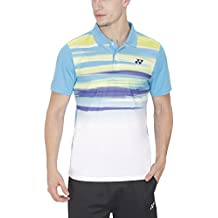 Yonex PM-6-649-26B16-S Volume 26 Cut And Sew Polyester Badminton T-Shirt, Men's