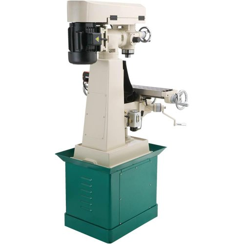grizzly milling machine for sale