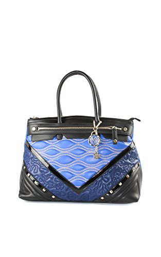 Versace Jeans E1VOBB K6 75324 MAF borsa blu