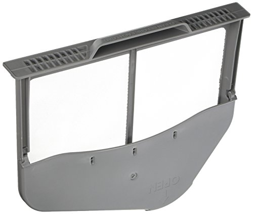 DC97-16742A Samsung Dryer Lint Screen With Flap (Samsung Dryer Dv48h7400ew compare prices)