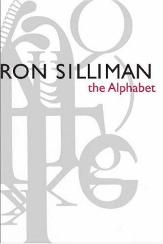 The Alphabet (Modern & Contemporary Poetics)