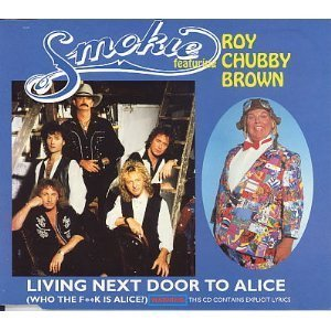 Can not roy chubby brown music