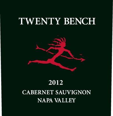2012 Twenty Bench Cabernet Sauvignon 750 Ml