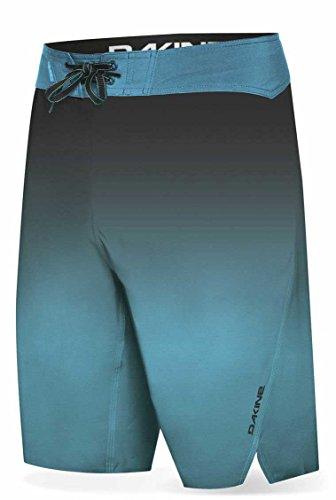 Dakine Men's Accelerator Boardshorts, Neon Blue, 33 (Cycling Board Shorts compare prices)