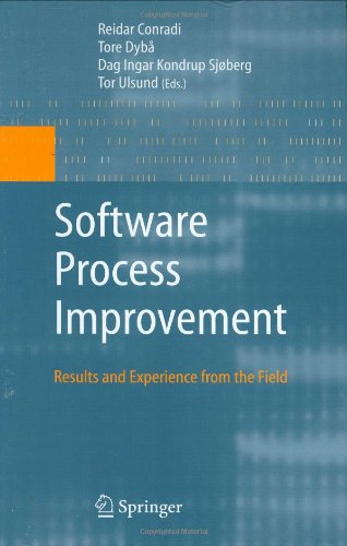 Software Process Improvement: Results and Experience from the Field