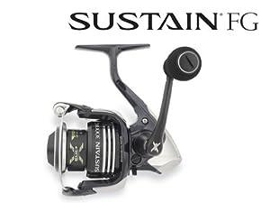 Shimano Sustain SA5000FG Reel by Shimano