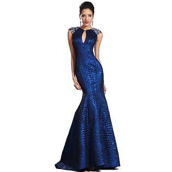 b4dd502e8443a eDressit 2013 New Sleeveless Sapphire Blue Mermaid Evening Dress (02130905)
