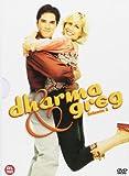 Dharma And Greg - Complete Season 2 (3 DVDs)