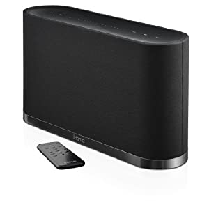 sdi ihome iw1 airplay drahtloser lautsprecher airplay lautsprecher. Black Bedroom Furniture Sets. Home Design Ideas