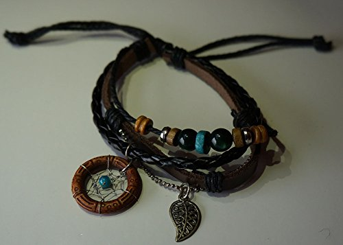 Fashion jewelry dreamcatcher bracelet home garden decor Home decoration with bangles