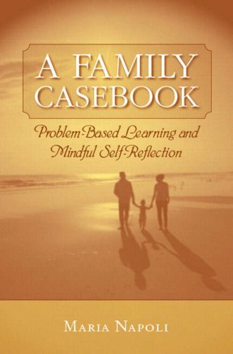 A Family Casebook: Problem Based Learning and Mindful...