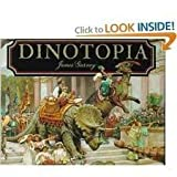 Dinotopia: A Land Apart from Time (1863331026) by Gurney, James