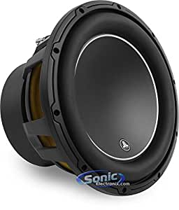 "Amazon.com: 12W6v3-D4 - JL Audio 12"" 600W Dual 4-Ohm Car"