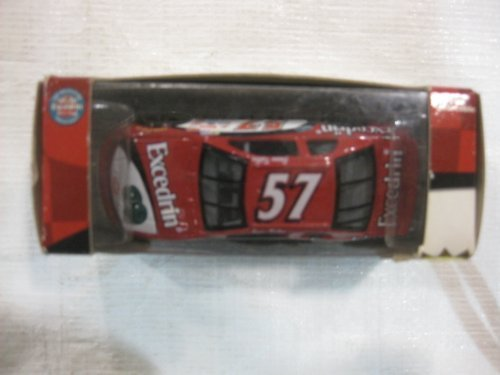 nascar-die-cast-57-jason-keller-excedrin-racing-team-limited-edition-164-scale-car-by-racing-champio