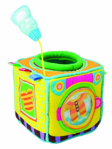 Alex Jr. Wash And Dry Toy
