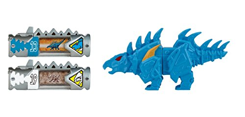 Power Rangers Dino Charge - Dino Charger Power Pack - Series 1 - 42258 - 1