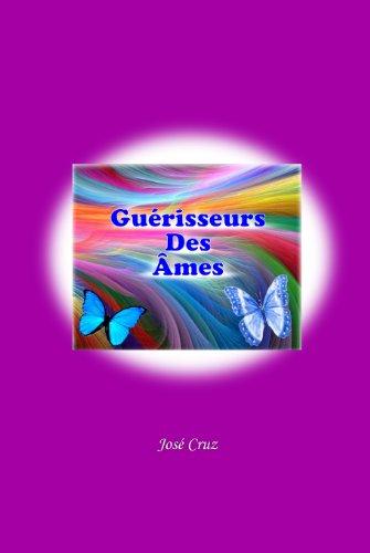 Couverture du livre Guérisseurs Des Âmes