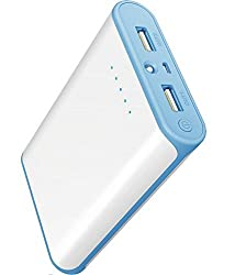 FORME-F1 Power bank(Blue)