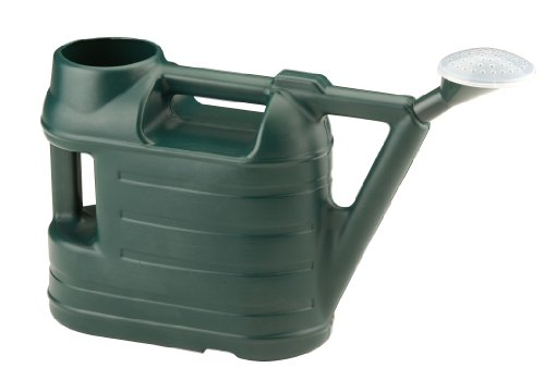 Ward GN007 6 5L Budget Space Watering Can with Rose