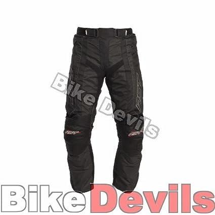 Nouvelle RST lame Sport 1375 Textile moto Jean noire