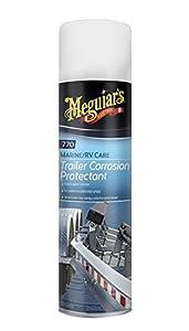 Meguiar's M77014 Marine/RV Trailer Corrosion Protectant - 14 oz. by Meguiar's