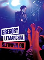 Gregory Lemarchal live