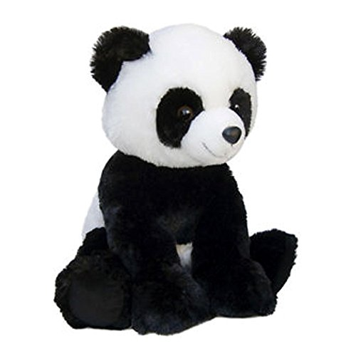 Aurora Plush Animal-panda 11 In.