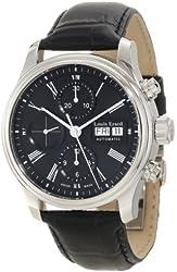 Louis Erard Men's 78259AA22.BDC02 Heritage Chronograph Automatic Watch
