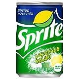 コカコーラ スプライト 160ml缶×30本入