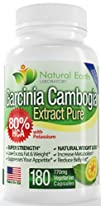 Garcinia Cambogia with 80 HCA. NEW Im…