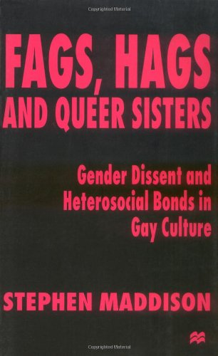 Fags, Hags and Queer Sisters: Gender Dissent and Heterosocial Bonds in Gay Culture