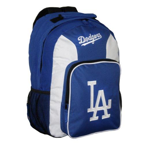 MLB Los Angeles Dodgers Rucksack - Blau
