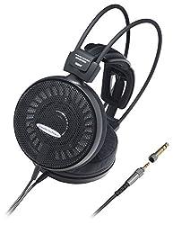 Audio Technica Audiophile ATH-AD1000X Open-Air Dynamic Headphones
