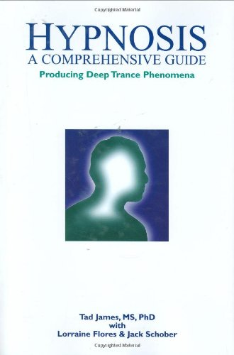Hypnosis: A Comprehensive Guide