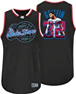NBA Los Angeles Clippers Blake Griffin #32 Notorious Jersey by Majestic