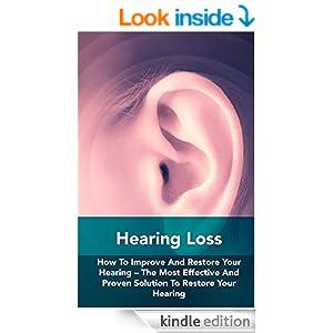 Tinnitus solution book english