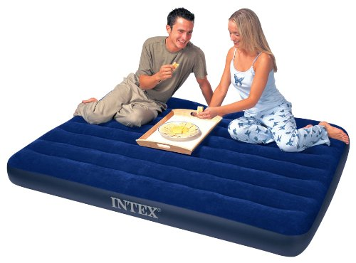 Intex Classic Airbed Full