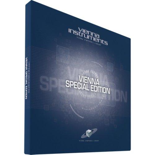 【Amazonの商品情報へ】VI VIENNA SPECIAL EDITION / STANDARD