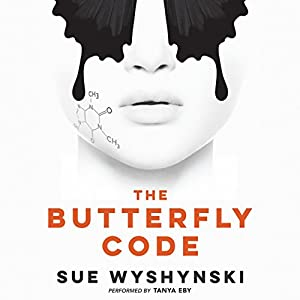 The Butterfly Code Audiobook