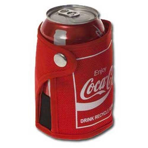 Coca-Cola Icooler Can Koozie front-142385