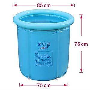 portable bathtub amazon baby care product. Black Bedroom Furniture Sets. Home Design Ideas