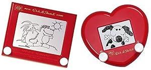 Classic & Heart: Etch A Sketch