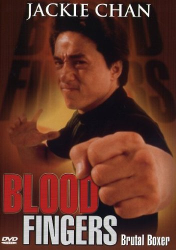 Jackie Chan - Blood Fingers
