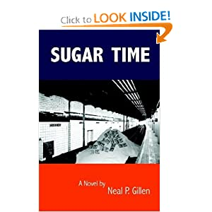 Sugar Time Neal Gillen