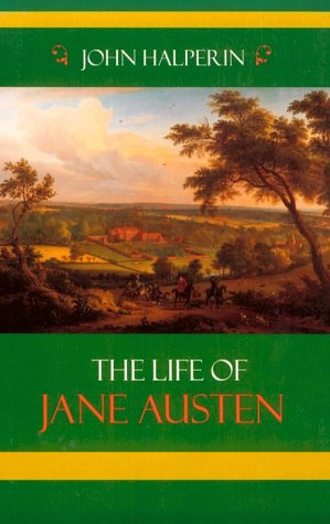 The Life of Jane Austen