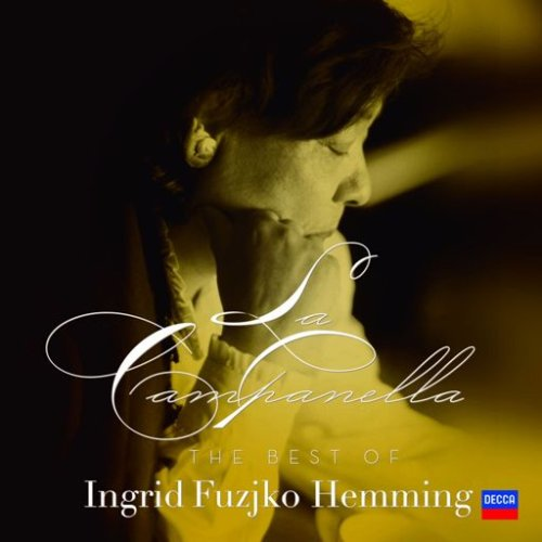 La-Campanella-The-Best-of-Ingrid-Fuzjko-Hemming-Ingrid-Fuzjko-Hemming-Audio-CD