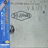 Greatest Hits 1980 Vault 1995 Def Leppard